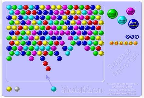 bubble shooter  freewarede