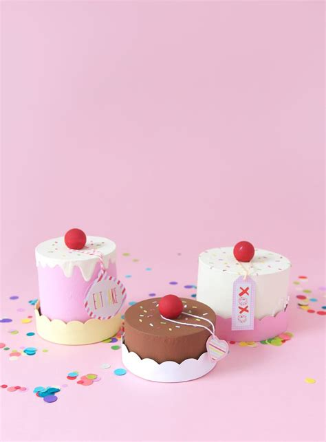 Diy Lenschirm Papier by 25 Best Ideas About Paper Cake On Cake Boxes
