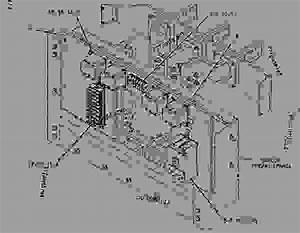 3342847 Wiring Group-panel
