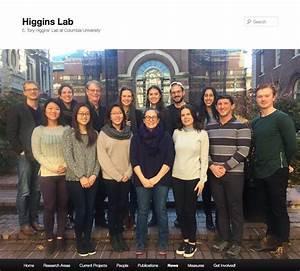 Lab Websites