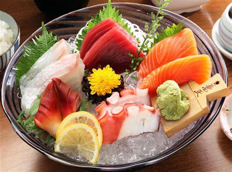cuisine sushi japanese food sashimi asiatourpackages