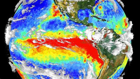 What Is El Niño?