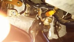 2003 Nissan 350z Clutch Switch