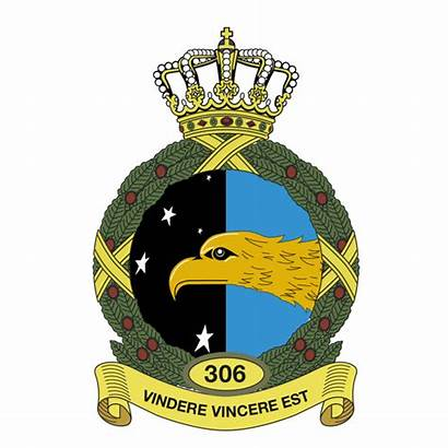 Squadron Force Air Svg Royal Netherlands Arms