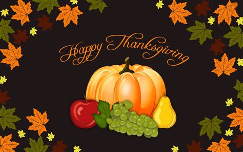 happy thanksgiving day images wallpapers pictures