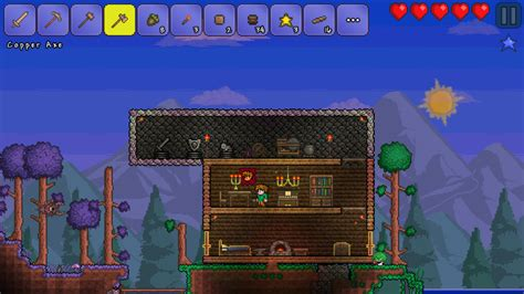 terraria appstore for android