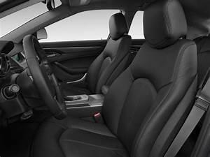 Image  2012 Cadillac Cts 4