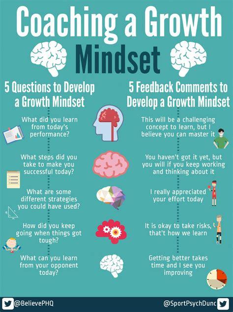 growth mindset zone coaching  growth mindset