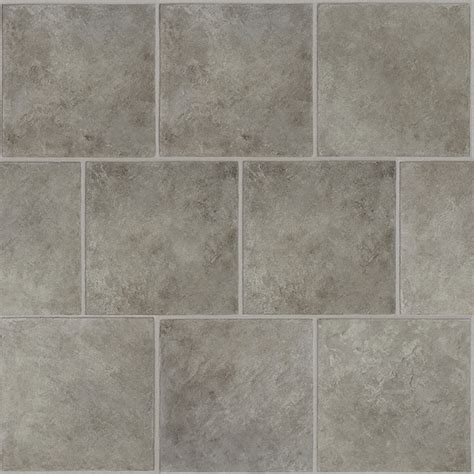 vinyl flooring 12 x 36 konecto project saturn grey 12 quot x 36 quot vinyl tile 21735