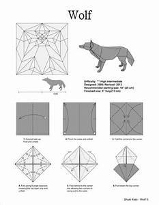 Wolf Diagram