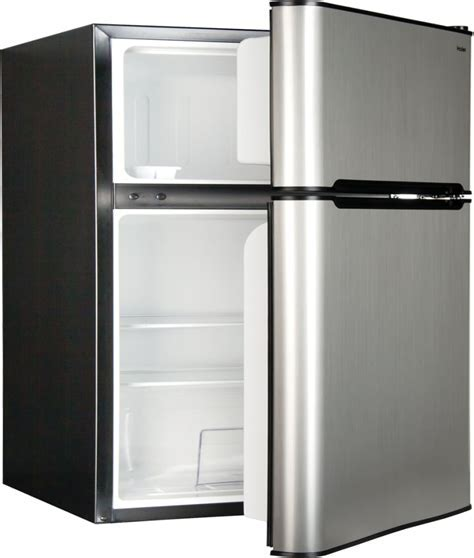 Haier HC31TG42SV 19 Inch Compact Refrigerator with 3.2 cu