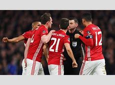 Chelsea vs Manchester United Football Match Summary