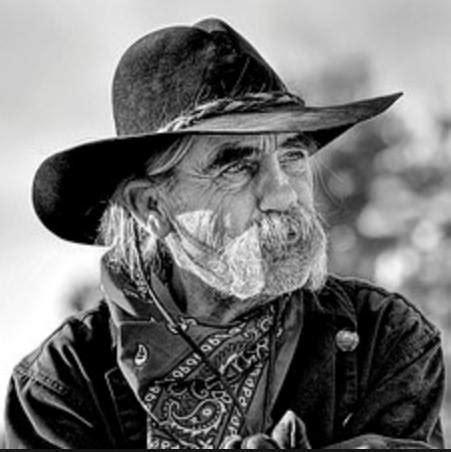 Old Western Cowboys
