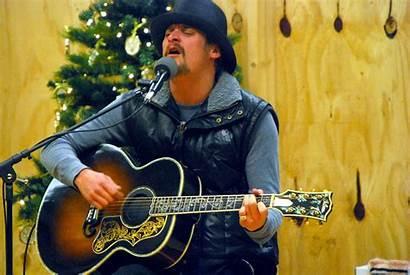 Kid Rock Camp Phoenix 2007 Worth Singer
