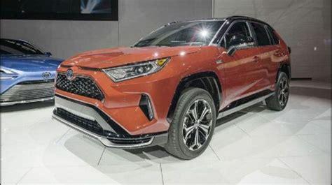 toyota rav hybrid trd limited xle full review