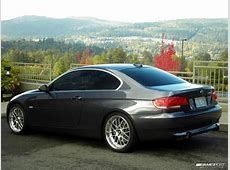 superlubricity's 2008 Dinan S335i Coupe Stage 3 SOLD