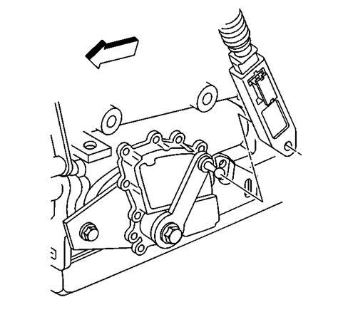 corvette  differential replacement