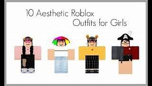 Download Roblox Girl Outfits Videos - Dcyoutube