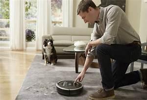 Top 10  Best Robot Vacuum Cleaners 2018