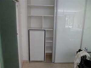 Prix Placard Sur Mesure : prix placard sur mesure le meuble de vos envies prix mini ~ Premium-room.com Idées de Décoration