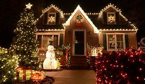 Outdoor, Christmas, Decorations, That, Won, U0026, 39, T, Break, Your, Budget