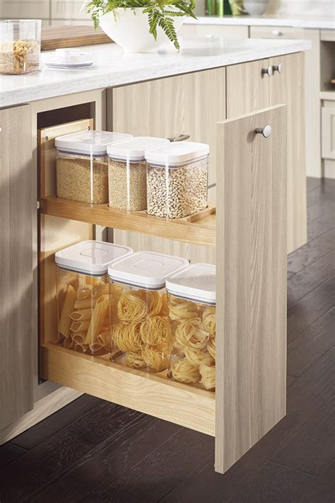 base container organizer pantry pull  cabinet diamond