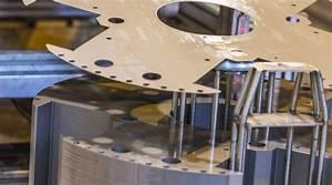 Rotor And Stator Lamination Assemblies