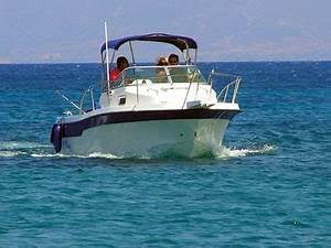 Medcraft Boats P S Jordanou Ltd Limassol Cyprus