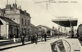 Près de Fontenay le Comte ;reprendra t'on le train à Velluire Th?id=OIP