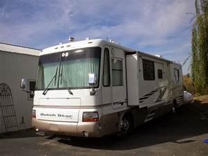 Used Rvs 2000 Dutch Star Motorhome For Sale For Sale By Owner