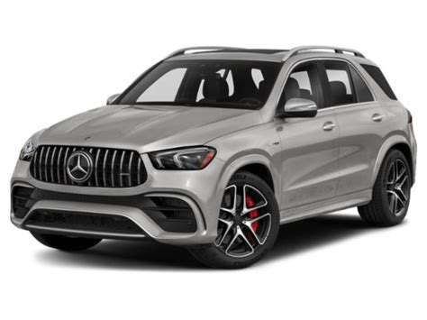 Dealer may sell for less. New 2021 Mercedes-Benz GLE Prices - NADAguides-