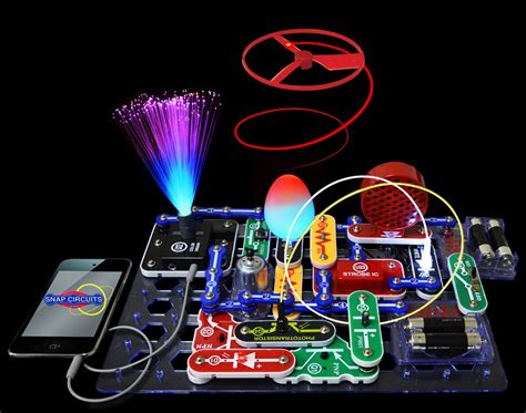 Snap Circuits Light by Snap Circuits Light Set Review