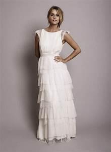 Tenue Mariage Boheme : robes boheme chic ~ Dallasstarsshop.com Idées de Décoration