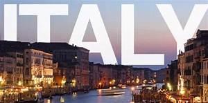 Destination: Italy - Stories & photos from Italy - World ...  Italian