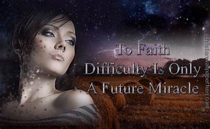 Miracle Future Christian Px Resolution Mb
