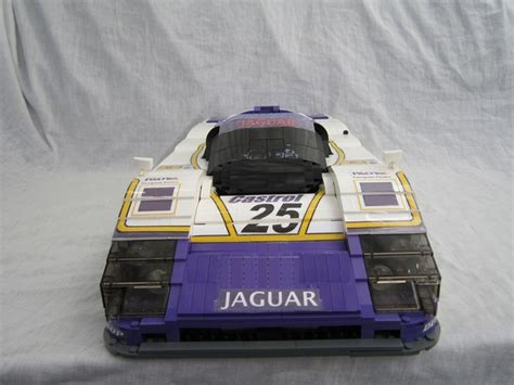 If You Liked The Ferrari F40 Lego Kit Then You'll Want The