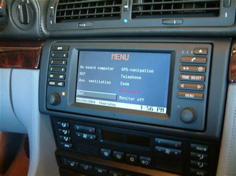 bmw mkii navigation system bimmernav bmw upgrades