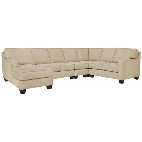 chaise york city furniture york beige fabric large left chaise sectional