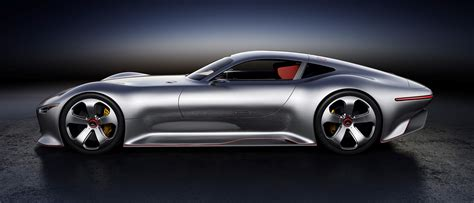 Mercedes Vision Gt Price by Mercedes Amg Vision Gran Turismo Gran Turismo