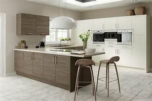 emejing idees cuisine ideas amazing house design With idee deco cuisine avec cuisine Équipée modele