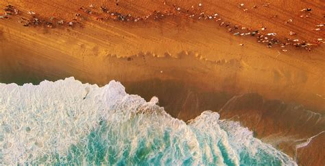 Remarkable Drone Photography By Dirk Dallas Mindsparkle Mag