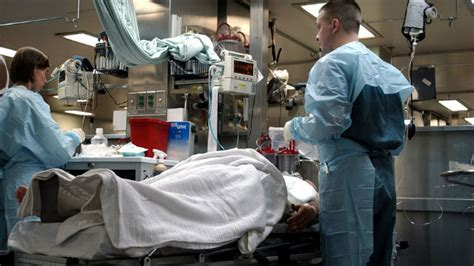 Congested Emergency Rooms At 'tipping Point' In San Diego
