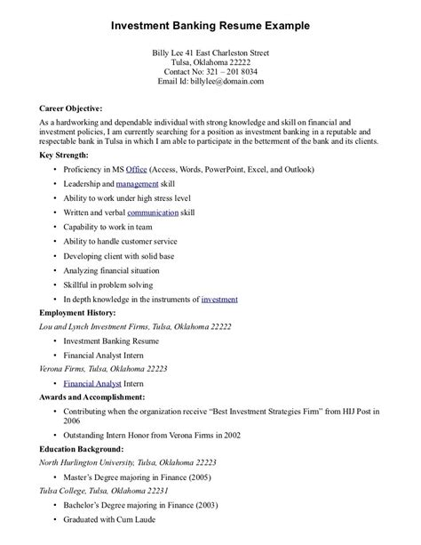 job objectives on a resumes best career objective for resume 2016
