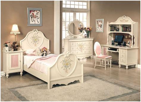 ellegant girls white bedroom furniture set greenvirals