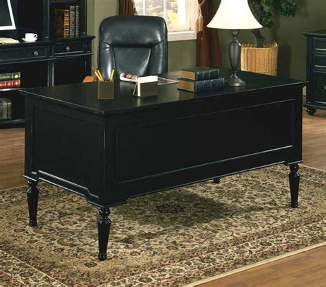 black home office desk great black executive desk 12 modern black executive