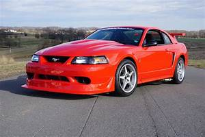 2000 Ford Mustang | 2S Motorcars | Specializing in High Performance Ford & Shelby