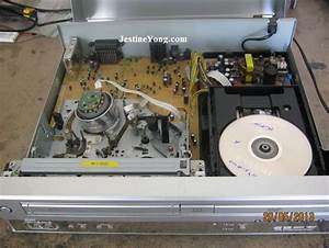 Dvd Player Repaired