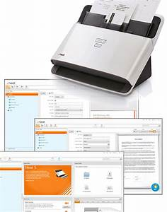 neatreceipts and neatdesk scanners With digital document filing system