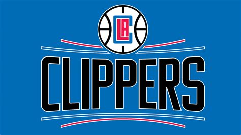 los angeles clippers logo los angeles clippers symbol