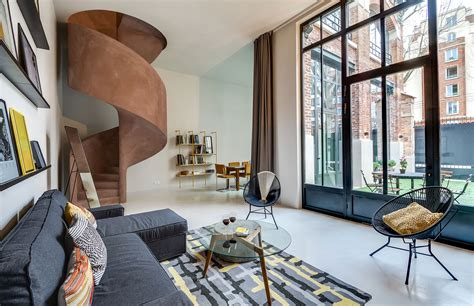 7 Of The Best Paris Apartments For Rent ⋆ New York City Blog